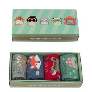 süße Socken für Frauen, Geschenkidee im Japanischen und Koreanischen Stil