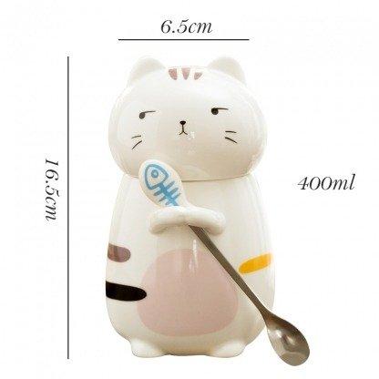 niedliche Katzentassen, süße Tassen