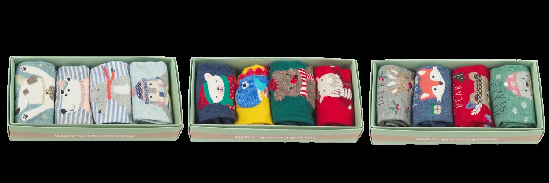 Sockenbox homepage Kawaii süße Socken