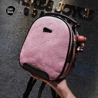 "Rucksack ""Mini Line"" Backpack Kawaii Shop Korean Japanese Style"