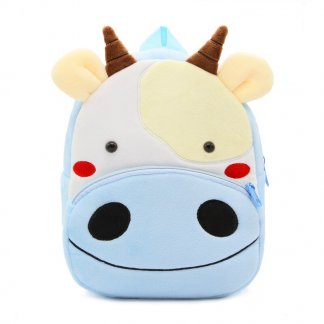 "Kinder Rucksack ""Happy Cow"" Kuh Kawaii Shop Deutschland Backpack"