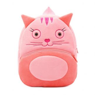 "Kinder Rucksack ""Little Kitten"" süße Katze Kawaii Shop Deutschland sweet backpack for kids"