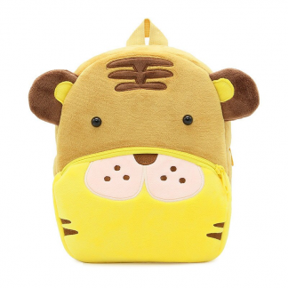 "Kinder Rucksack ""Careful Tiger"" Sweet Backpack for Kids Kawaii Shop Deutschland"