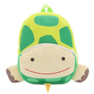 "Kinder Rucksack ""Relaxed Turtle"" Kawaii Shop Cute Backpack"