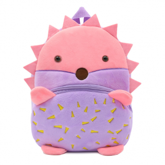 "Kinder Rucksack ""Hungry Hedgehog"" Cute Children Backpack Kawaii Shop Deutschland"