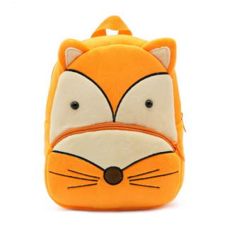 "Kinder Rucksack ""Sneaky Fox"" Cute Children Backpack Kawaii Shop Deutschland Fuchs"
