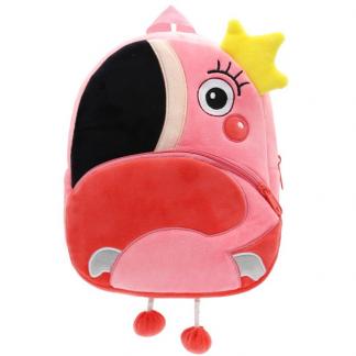 "Kinder Rucksack ""Pink Flamingo"" Sweet Backpack Kawaii Shop Germany"