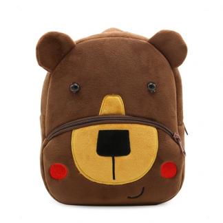 """Kinder Rucksack """"Curious Bear"""" Sweet Children Backpack Kawaii Shop Deutschland Bär"""