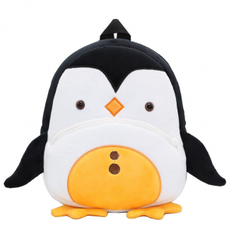 "Kinder Rucksack ""Mister Penguin"" Kawaii Shop Deutschland Cute Backpack for Children"