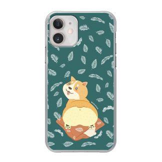 """Handyhülle """"Süßer Popo Corgi mit Kissen"""" für Modell iPhone"""