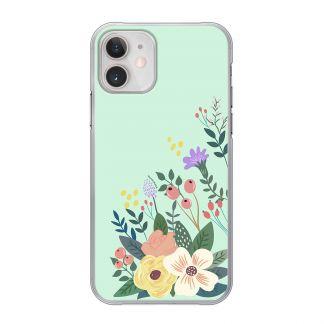 """Handyhülle """"Es gibt überall Blumen für den, der sie sehen will"""" für Modell iPhone"""